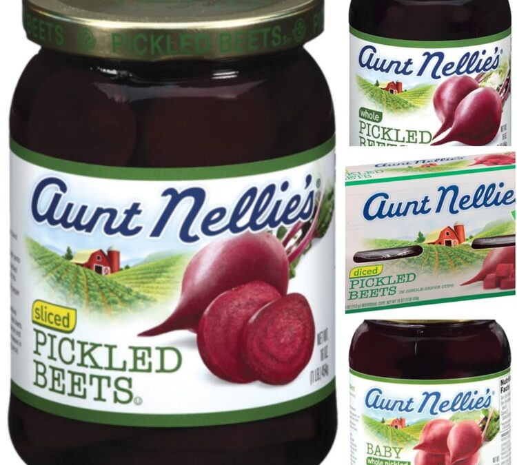 Creative Solutions From Aunt Nellie's