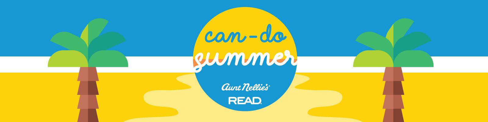 Can-do Summer